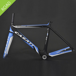 [ROAD] Demone Frame