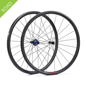 [ROAD] TLO 30 Disk Wheelset