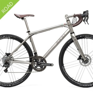 [ROAD] Gravel Frame