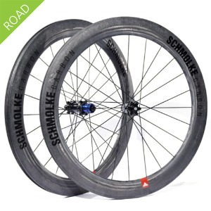 [ROAD] TLO 62 Disk Clincher  Wheelset