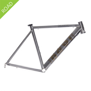 [ROAD] Spinas Frame